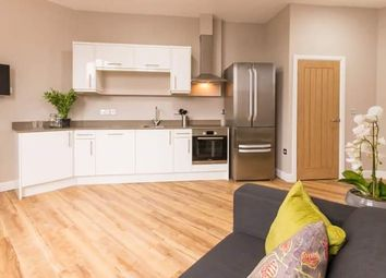 Thumbnail Room to rent in 22 Roodee House, Liverpool