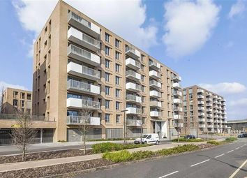 1 bed flat for sale in Booth Road, London E16