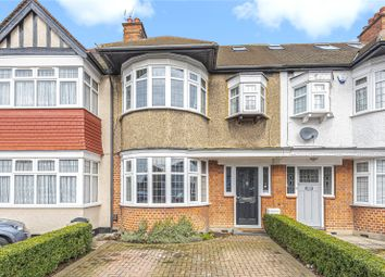 4 bed terraced house for sale in Cornwall Road, Ruislip Manor, Middlesex HA4