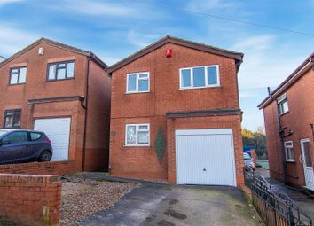 3 bed detached house for sale in Ashdale Road, Bakersfield, Nottingham NG3