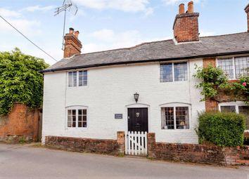 3 bed semi-detached house for sale in The Borough, Crondall, Farnham GU10