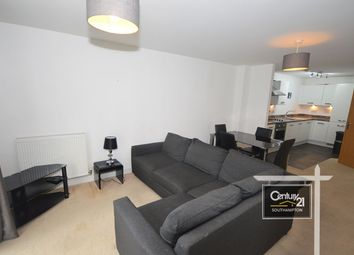 Thumbnail 2 bed flat for sale in 6 Archers Road, Southampton