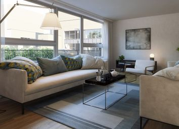 Thumbnail 2 bed triplex for sale in 8 Singer Mews, London