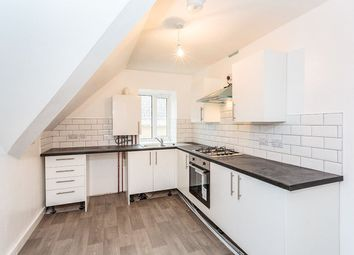 Thumbnail 3 bedroom flat to rent in Hornby Road, Blackpool