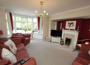 Thumbnail 5 bed detached house for sale in Regina Drive, Walsall, West Midlands