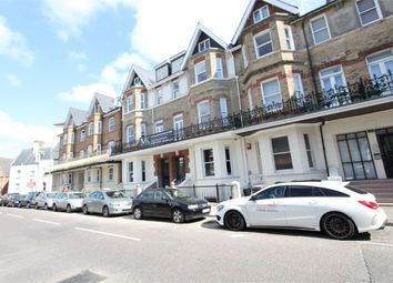 Thumbnail 1 bedroom flat for sale in West Hill Road, Bournemouth, Dorset