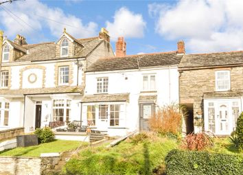 Thumbnail 2 bed terraced house for sale in Egloshayle Road, Wadebridge