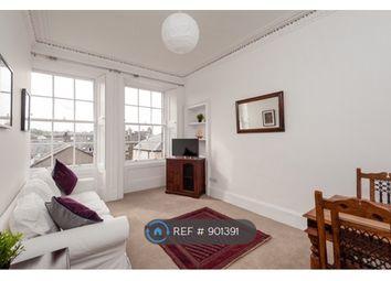 Thumbnail Room to rent in Kirk Street, Edinburgh