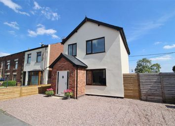 Thumbnail 3 bed detached house for sale in Church Lane, Goosnargh, Preston