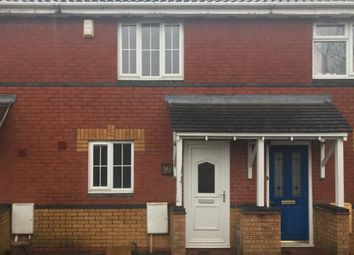 2 bed terraced house for sale in St Helens Avenue, Tipton, West Midlands DY4