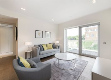 Thumbnail 1 bed maisonette to rent in Columbia Gardens, London