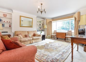 Thumbnail 2 bed flat for sale in Coval Lane, London