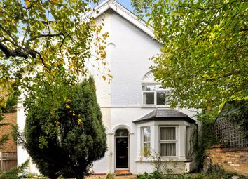 Thumbnail 5 bedroom semi-detached house to rent in Coombe Road, Kingston Upon Thames