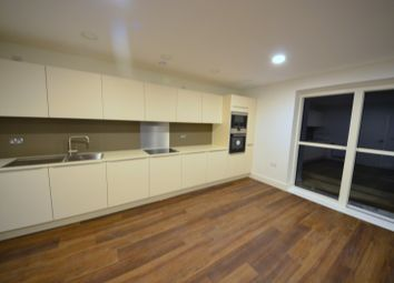 Thumbnail 1 bed flat to rent in Xchange Point Market Road, Islington