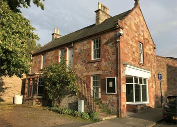 Thumbnail Commercial property to let in Abbey Street, Melrose, Scottish Borders
