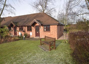 Thumbnail 2 bed semi-detached bungalow for sale in Woodleigh, Keyworth, Nottingham