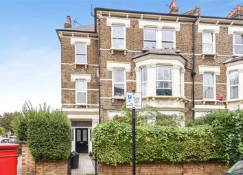 Thumbnail 3 bed flat for sale in Fernhead Road, Queens Park, London