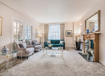 Thumbnail 2 bed flat to rent in Lowndes Square, Knightsbridge, London