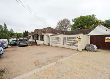 Thumbnail 5 bed detached bungalow for sale in Woodgate Lane, Borden, Danaway, Sittingbourne, Kent
