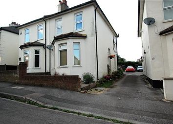 Thumbnail Maisonette for sale in William Road, Caterham, Surrey