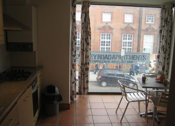 Thumbnail 2 bed flat to rent in Hornsey Road, Islington, Holloway, North London