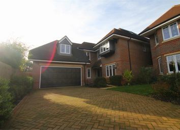 Thumbnail 5 bed detached house to rent in Northumberland Walk, Richings Park, Buckinghamshire