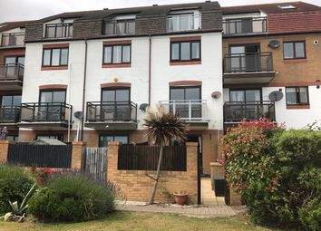 Thumbnail Town house for sale in Horse Sands Close, Southsea