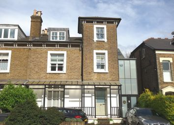 Thumbnail 3 bed property to rent in Fassett Road, Kingston Upon Thames