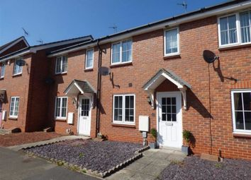 Thumbnail 2 bed terraced house for sale in Calthwaite Drive, Brough, East Yorkshire