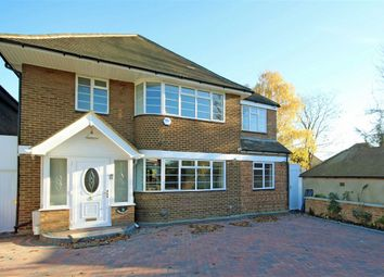 Thumbnail 6 bed detached house to rent in Ashbourne Road, London