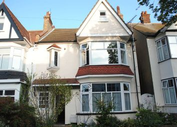 Thumbnail 1 bedroom flat to rent in Leighton Avenue, Leigh-On-Sea