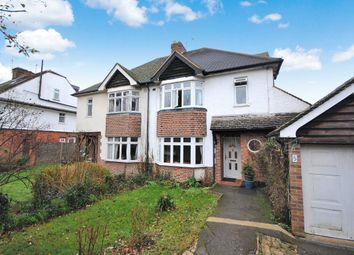Thumbnail 4 bed detached house to rent in Hillside Avenue, Bishops Stortford, Hertfordshire