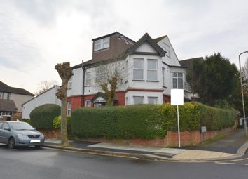Thumbnail 1 bed flat for sale in Sevington Road, London