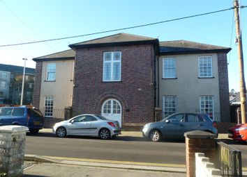 Thumbnail 4 bed detached house for sale in Church Court, Church Street, Maesteg