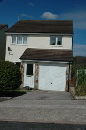 Thumbnail 3 bed detached house for sale in Burn River Rise, Torquay