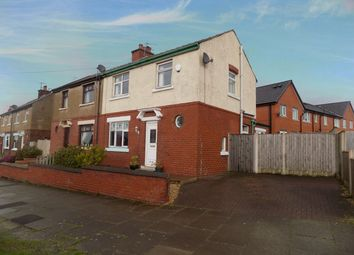 Thumbnail 2 bed semi-detached house for sale in Collingwood Road, Chorley