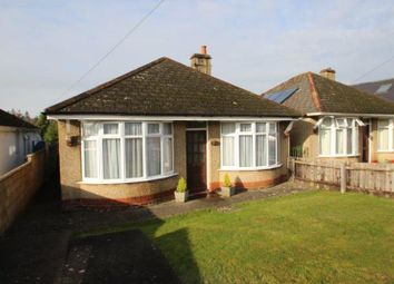 Thumbnail 3 bed bungalow for sale in Beechcroft Road, Laverstock, Salisbury
