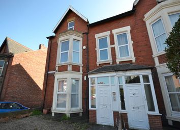 Thumbnail 6 bed flat to rent in Simonside Terrace, Heaton, Newcastle Upon Tyne