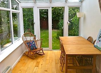 Thumbnail 2 bed flat to rent in Crebor Street, East Dulwich, London