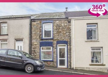 Thumbnail 2 bed terraced house for sale in Rifle Street, Blaenavon, Pontypool