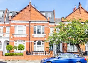 Thumbnail 6 bed terraced house for sale in Bowerdean Street, Parsons Green, London