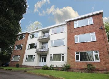 Thumbnail 1 bed flat to rent in Clarence Road, Four Oaks, Sutton Coldfield, West Midlands