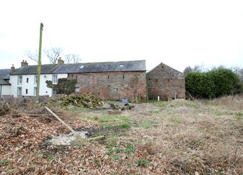 Thumbnail Terraced house for sale in High Longthwaite, Wigton, Cumbria