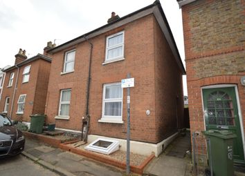 Thumbnail 4 bed semi-detached house to rent in Drummond Road, Guildford