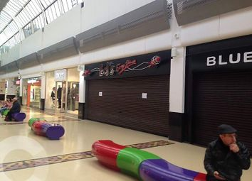 Thumbnail Retail premises to let in Eastgate Shopping Centre, Inverness, 3Pp, Scotland