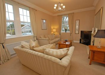 Thumbnail 1 bed flat for sale in Merton Way, Ponteland, Newcastle Upon Tyne