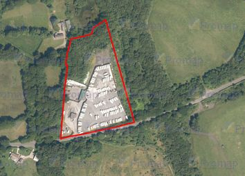 Thumbnail Land to let in Allt Y Graben Road, Pontarddulais, Swansea