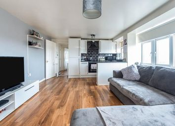 1 bed flat for sale in Tilbury, Thurrock, Grays RM18