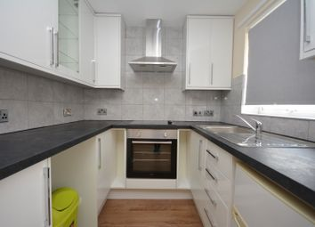 Thumbnail 1 bed flat to rent in Queens Park Gardens, Crewe