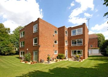 Thumbnail 1 bedroom flat for sale in Amberley Court, Lawn Road, Beckenham, Kent